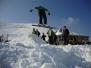 Skiclub-Rennen 5.3.2011