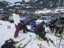 Skiweekend Saanen 27./28.2.2010
